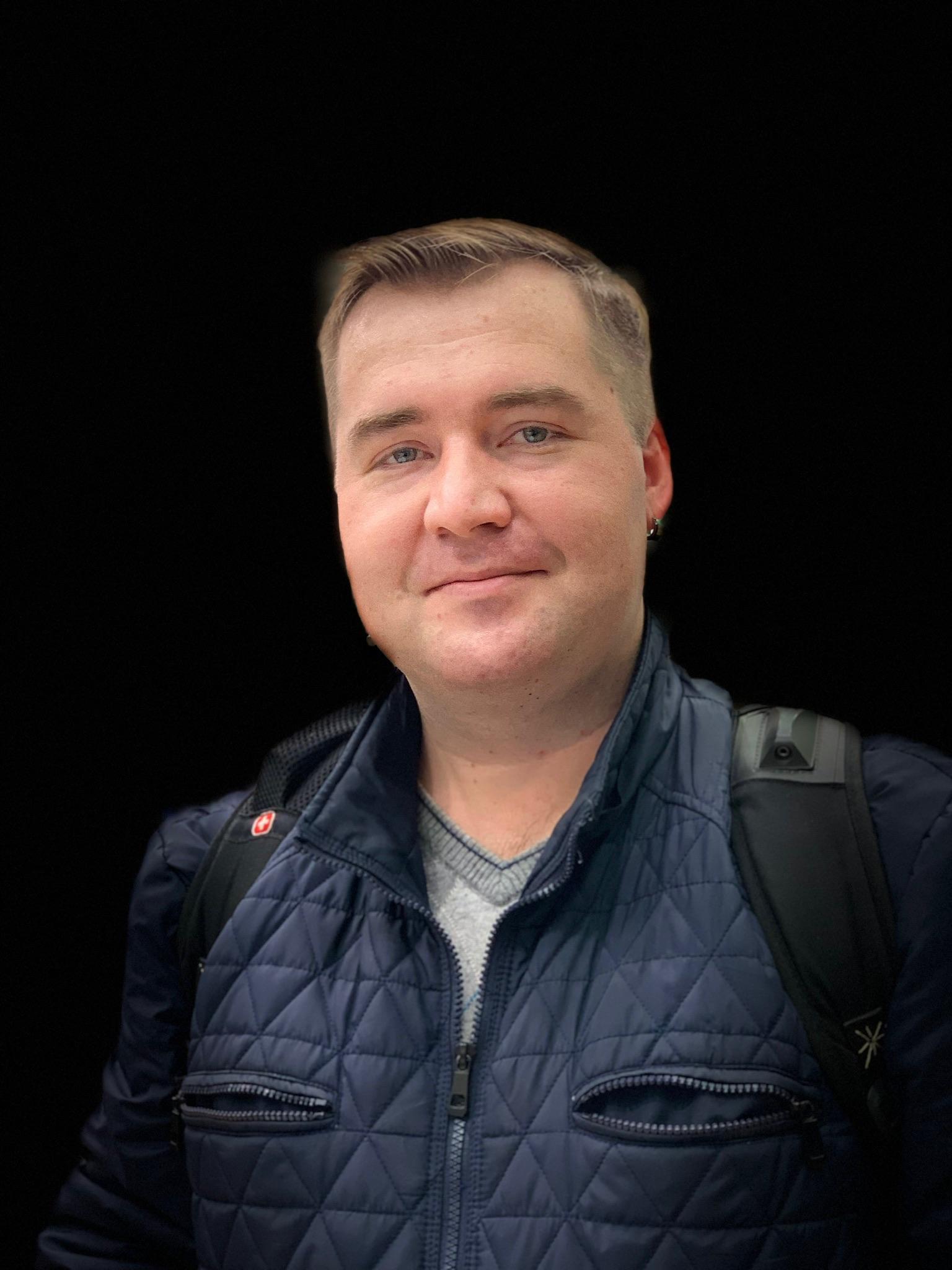 Дмитрий Скакун