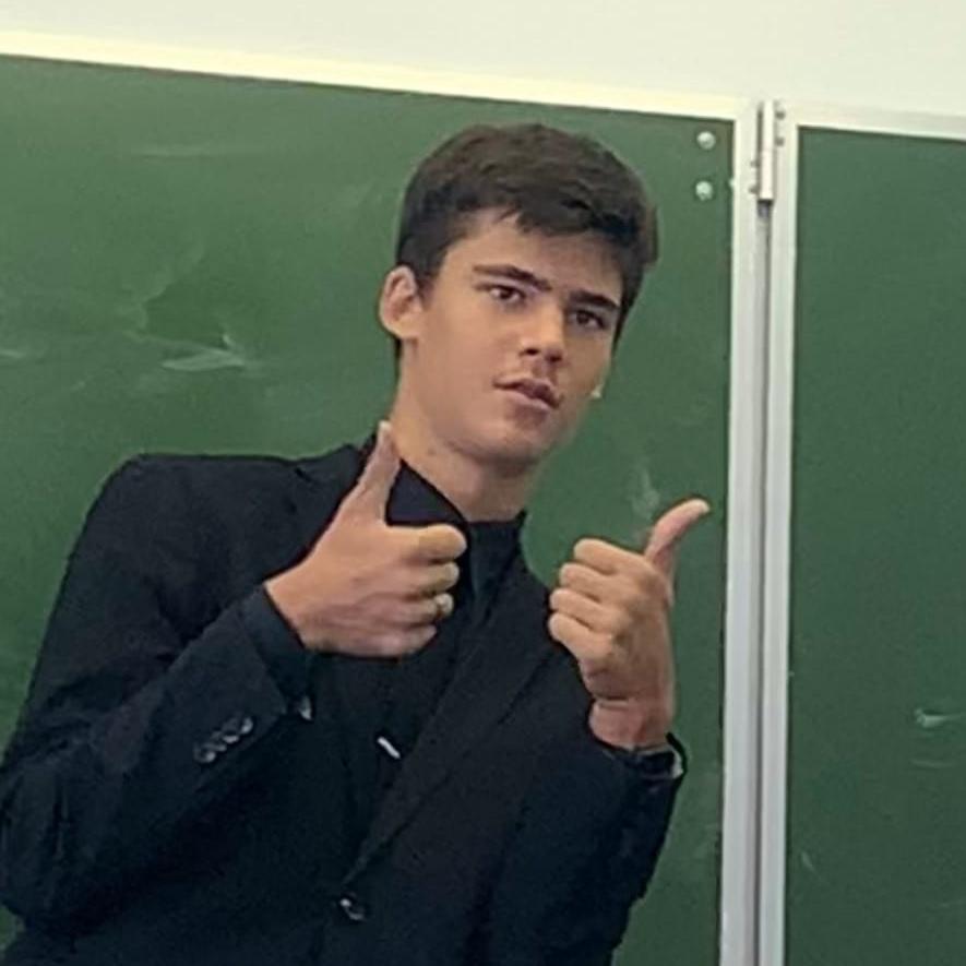 Даниил Прокашев
